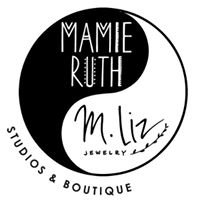 Mamie Ruth I M.Liz Studios and Boutique