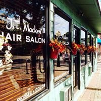 J.T. Macken Hair Salon