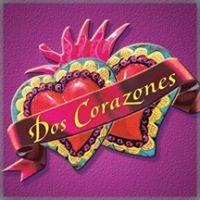Dos Corazones - Tubac