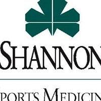 Shannon Sports Medicine