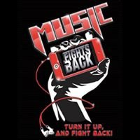 Music Fights Back Foundation
