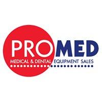 Pro Med Sales, Inc.