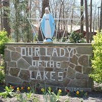 Our Lady Of The Lakes Church