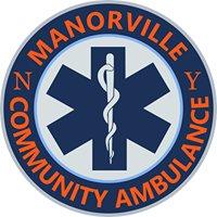 Manorville Community Ambulance