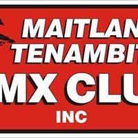 Maitland BMX Riders Blog