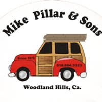 Mike Pillar & Sons Hardwood Flooring Inc.