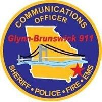 Glynn-Brunswick 911 Center