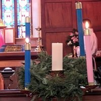 Calvary Episcopal Church - Batavia, IL