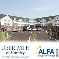 Deer Path of Huntley