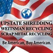 Upstate Shredding