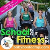 Baby Boot Camp of Zachary, St. Francisville and Greenwell Springs