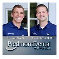 Piedmont Dental Partners LLC