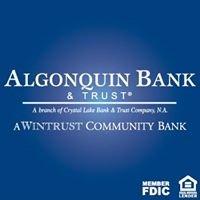 Algonquin Bank & Trust