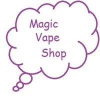 Magic Vape Shop Page from Ms. Jo