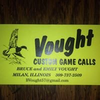 Vought Custom Calls