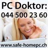 SAFE - HOME PC
