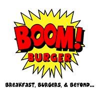 Boom Burger Westhampton Beach