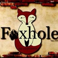 Fox Hole Tap & Pizzeria