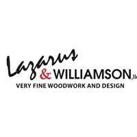 Lazarus & Williamson,LLC- Fine woodwork