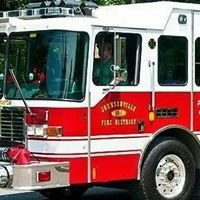 Johnsonville Vol. Fire-Rescue & Ems Co.