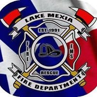 LAKE MEXIA FIRE Department
