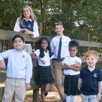 Trinity Episcopal School Marshall, Texas