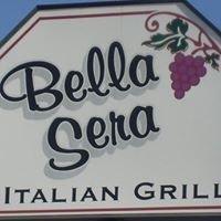 Bella sera italian grill