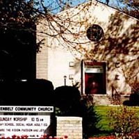 Greenbelt Community Church, United Church of Christ