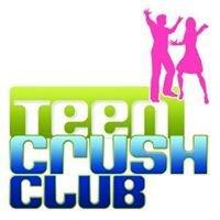 Teen CRUSH Club NOLA