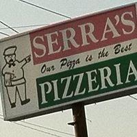 Serra's Pizzeria
