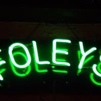 Foley's Bar and Grill