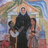 St. Rose Philippine Duchesne Catholic Parish & School