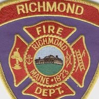 Richmond (ME) Fire Department