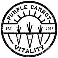 Purple Carrot Vitality