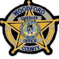 Woodford County Sheriff, Versailles, Ky.