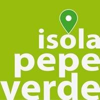 Isola Pepe Verde