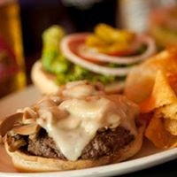 The Sports Page Bar and Grill-Chesterfield, MO