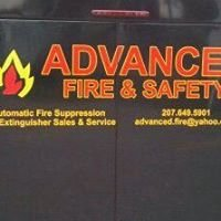 Advanced Fire and Safety