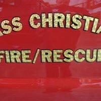 Pass Christian Volunteer Fire Dept.