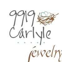 9919 Carlyle Jewelry