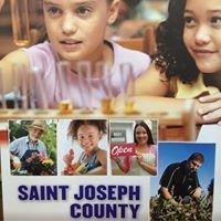 St. Joseph County 4-H