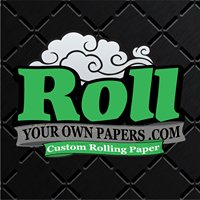 Custom Rolling Papers - ROLLYOUROWNPAPERS.com