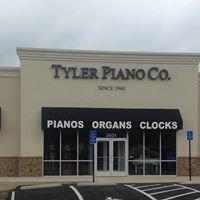 Tyler Piano & Organ Co.