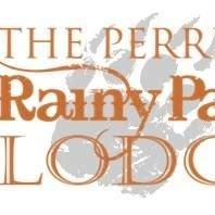 Rainy Pass Lodge