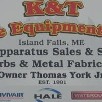 K&T FIRE EQUIPMENT