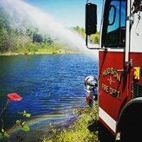 Hudson Fire & Rescue