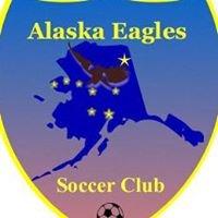 Alaska Eagles Semi-Professional Soccer Club