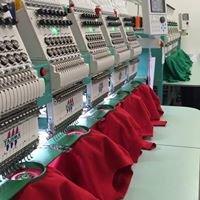 Embroiderus Ireland Limited