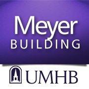 Meyer Christian Studies Building (UMHB)