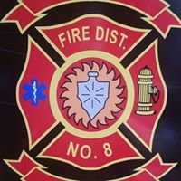 St. Tammany Fire District # 8